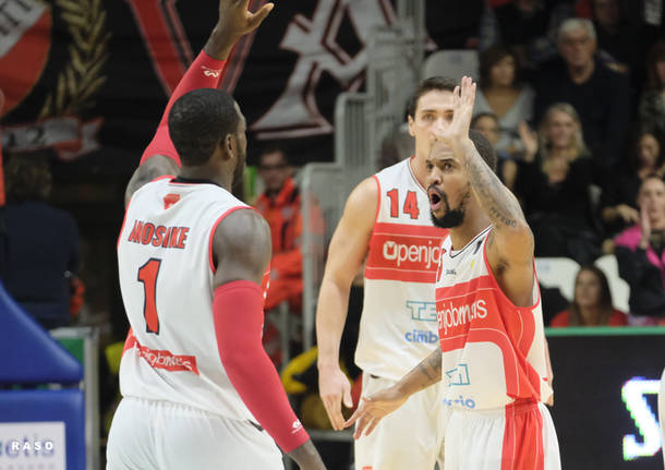 Openjobmetis Varese – Enel Brindisi 91-81 d1ts