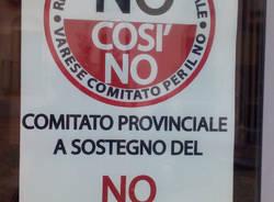 comitato per il No