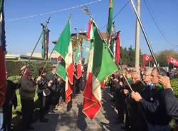 commemorazione Mauro Venegoni