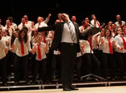 concerto Coro Divertimento Vocale
