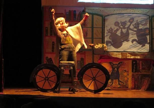 Teatro di Cuasso: la nuova stagione
