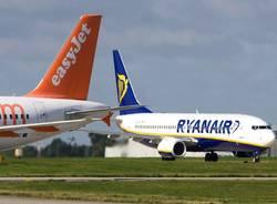 Easyjet Ryanair