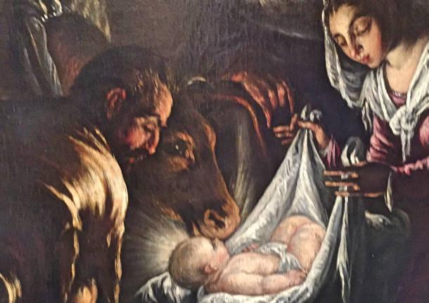 El Greco a Villa Cagnola
