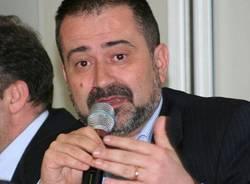 Emiliano Bezzon giallista