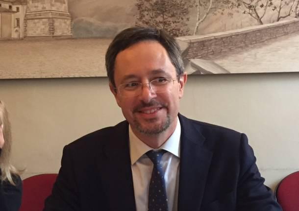 Fabio Binelli Lega