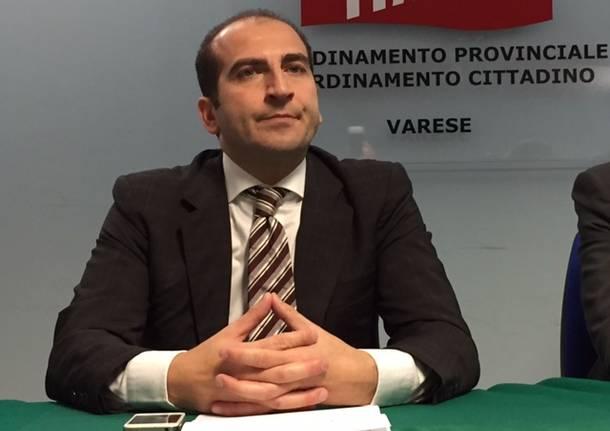 Forza Italia Marsico Leonardi