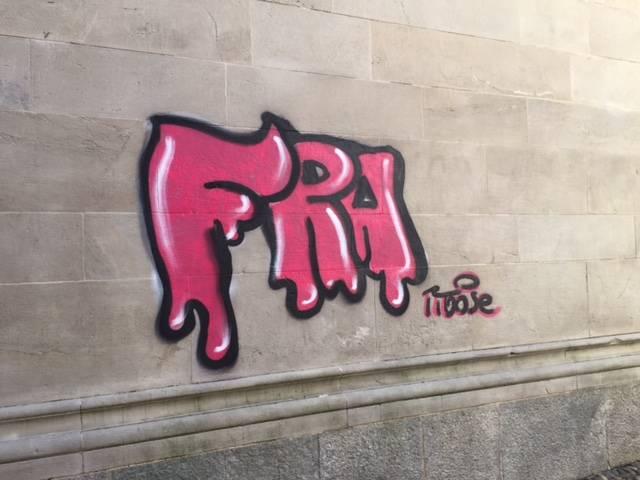 graffitari