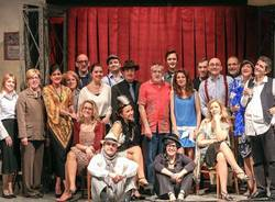 Gruppo Teatrale Crennese