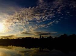 I cieli della mia città - Sesto Calende