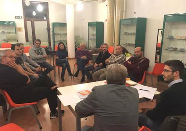 Induno olona - Comitato per il Sì al Referendum costituzionale