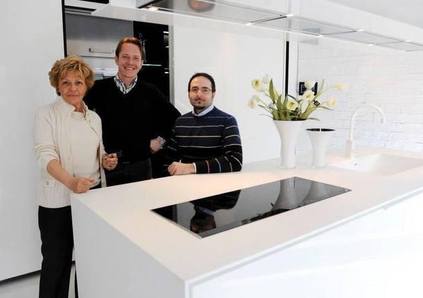 L'impresa delle meraviglie: Arredo e Design Varese