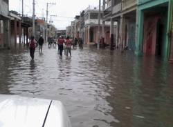 L'uragano Matthew danneggia il villaggio e la scuola Sos di Haiti