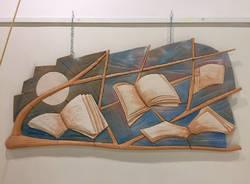 La mostra di Tino Sartori