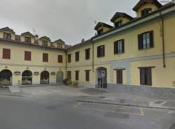 Largo Fagnani a Gerenzano