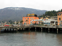 Lavena Ponte Tresa Dogana