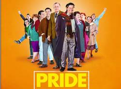 locandina film pride