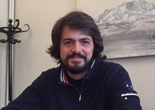 Marco Pinti