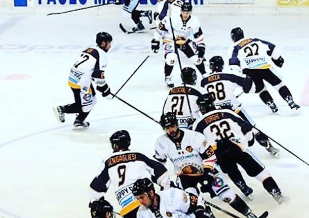 mastini hockey su ghiaccio
