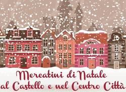Mercatini di Natale al Castello Somma Lombardo