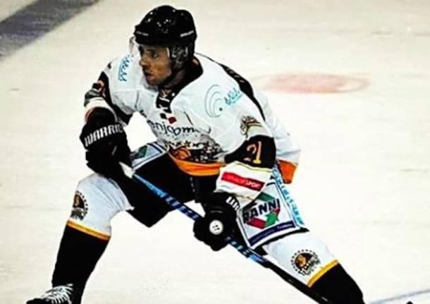 michael mazzacane hockey mastini