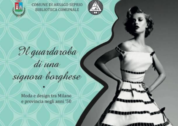 Moda e design una mostra racconta il fascino degli anni for Design della moda milano