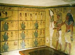 mostra egizia