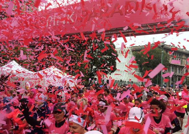 PittaRosso Pink Parade a Milano