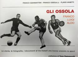 Presentazione libro famiglia Ossola