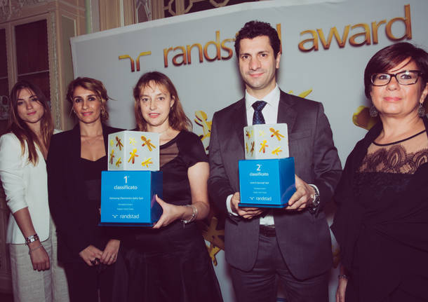 Regional Randstad Award Nord Ovest 2016