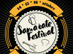 Samarate Festival 2016