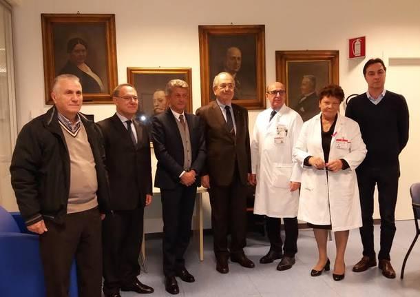 servizi in oncologia in collaborazione con lilt e bcc