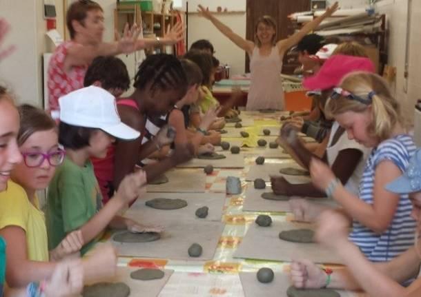 Giornata delle Famiglie al Museo, le iniziative in Ricci Oddi