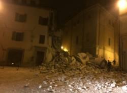 terremoto Ussita Marche