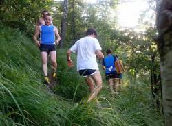 Viggiù - Orsa Pravello Trail presentazione