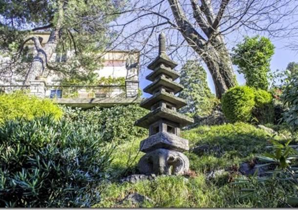 Come godersi a varese una cerimonia giapponese del t - Giardino del te ...
