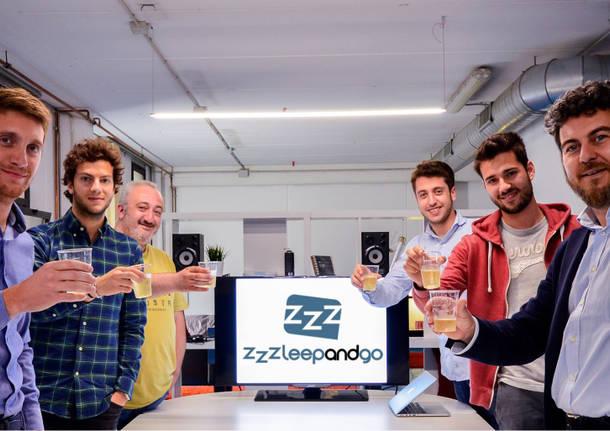Zzzleepandgo: il miglior viaggio inizia con un buon riposo