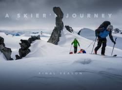 A skier's journey film