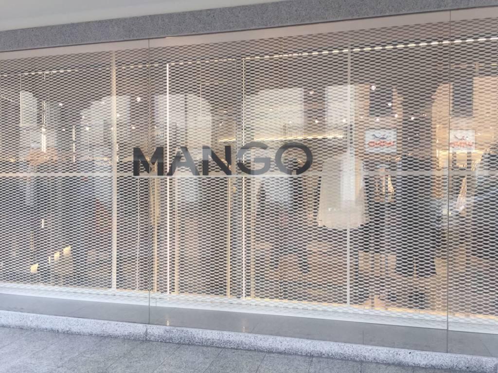 Addio Bianchi arriva Mango