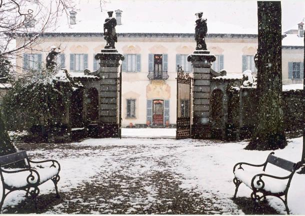 Natale a villa bozzolo - Erboristeria la porta della salute sas malnate va ...