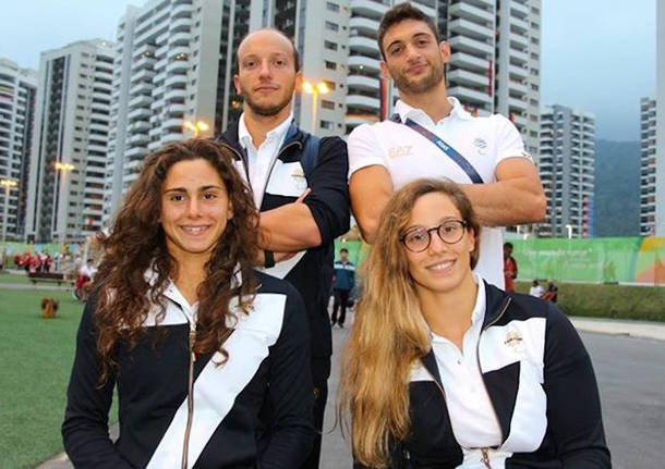 atleti polha paralimpiadi rio 2016