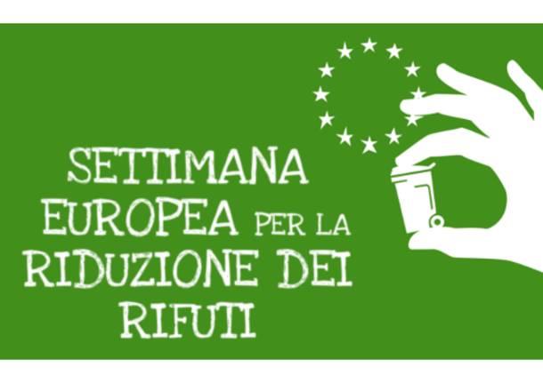 settimana europea della riduzione dei rifiuti serr generica