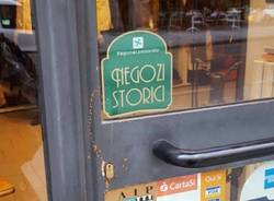 negozi storici