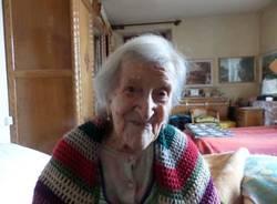 Emma Morano, la donna più longeva del mondo
