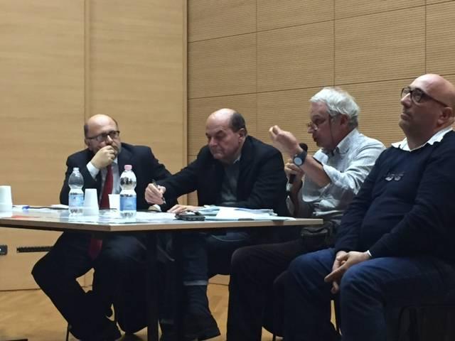 bersani comitato no