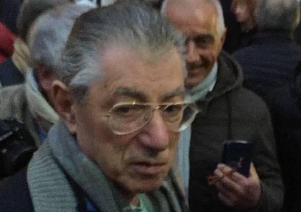 Lega, Umberto Bossi condannato a 2 anni e 3 mesi di carcere