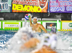 Bpm Sport Management - An Brescia 8-8