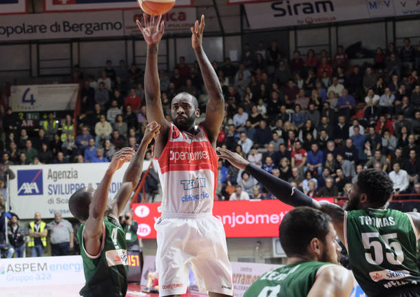 Openjobmetis Varese – Sidigas Avellino 77-79 dts