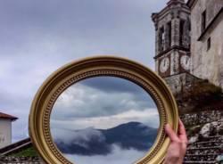 Instameet al Sacro Monte