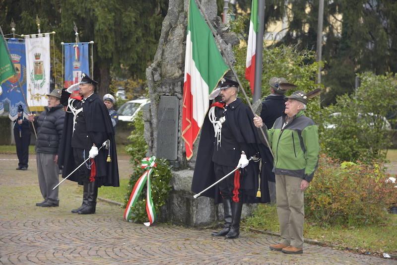 San Martino, il 73° della Battaglia