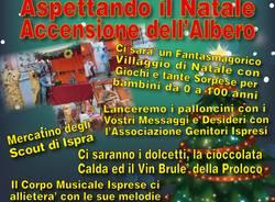 """Aspettando Natale \""""Accensione dell\'Albero\"""""""